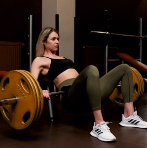 trening dla kobiet